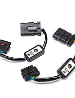 Недорогие -2 динамических указателя поворота, светодиодный задний фонарь для bmw f30 3s f80 m3 lci