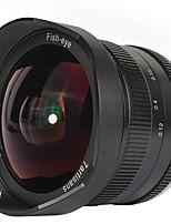 Недорогие -Объектив камеры fujifilm 7artisans 7.5mm f2.8fx-bforcamera