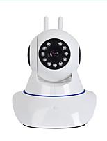 Недорогие -Wi-Fi камера 1080p внутренняя камера безопасности дома беспроводная IP-камера домашнего наблюдения человека / обнаружения движения домашнее животное / радионяня ночного видения 2-полосная аудио