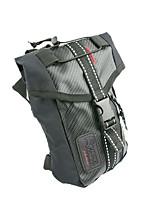 Недорогие -водонепроницаемая оксфордская сумка для ног с капюшоном для мужчин - черный
