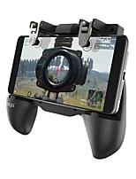 Недорогие -ipega pg-9117 дизайн геймпада для мобильного телефона fps pubg рукоятка игры l1rl кнопка включения для iphone android ios