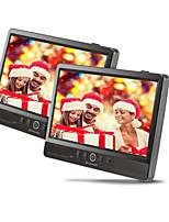 Недорогие -Litbest DVD портативный пульт дистанционного управления / RC для поддержки Microusb MPG / DivX MP3 / WMA JPEG