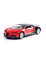 Недорогие -Игрушечные машинки Автомобиль Декомпрессионные игрушки Алюминиево-магниевый сплав Детские Все Игрушки Подарок