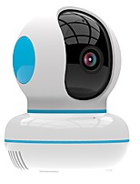 Недорогие -720p cucurbita кукла HD интеллектуальная камера 1 мегапиксельная ip-камера внутренняя поддержка 128 ГБ