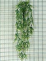 Недорогие -Искусственные Цветы 1 Филиал С креплением на стену Современный современный Лютики Цветы на стену