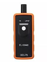 Недорогие -автоматический датчик давления в шинах датчик сброса tpms oec-t5 для серии gm el-50448