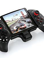 Недорогие -Ipega PG-9023 Беспроводная связь Bluetooth Геймпад Телескопический игровой контроллер игровой коврик джойстик для телефона Android Tablet Windows PC