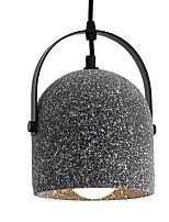 Недорогие -QIHengZhaoMing Подвесные лампы Рассеянное освещение Металл 110-120Вольт / 220-240Вольт