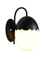 """Недорогие -Модные настенные светильники """"Бра"""", """"Настенные светильники, настенные светильники""""&усилитель; бра магазины / кафе / детская комната металлический настенный светильник"""