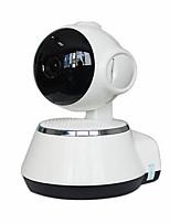 Недорогие -Factory OEM 1.3 mp IP-камера Крытый Поддержка 32 GB / Беспроводное / удаленный доступ / Увеличение