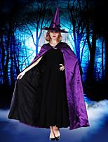 Недорогие -Вдохновлен Rosario and Vampire Vampire Dracula Аниме Косплэй костюмы Японский Косплей Костюмы Накидка / Шапки Назначение Жен.