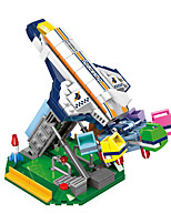 Недорогие -Конструкторы 1 pcs совместимый Legoing Очаровательный Все Игрушки Подарок