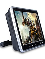 Недорогие -XD-1206 10.1 дюймовый Подголовник MP3 / Встроенный Bluetooth / Поддержка SD / USB для Универсальный HDMI / MicroUSB / Другое Поддержка MPEG / AVI / RMVB JPEG / JPG