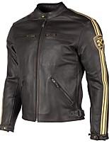 Недорогие -крфт кожа мотоцикла мужская куртка классика