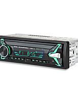 Недорогие -hevxm 1012 1 din автомобильный mp3-плеер mp3 / встроенный bluetooth / sd / usb поддержка универсальной поддержки bluetooth mp3 / wav / hands-free