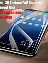 cheap -full soft hydrogel film for samsung galaxy  a9 star c8 c9 pro note 8 s6 s7 edge plus 3d screen protector for samsung j7 max pro