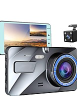 Недорогие -4 автомобиля 1080p приборной панели автомобиля видеорегистратор видеокамера g-сенсор видеорегистратор