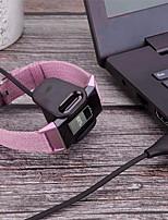 Недорогие -Smartwatch Charger Зарядное устройство USB USB Нормальная 1 USB порт 1 A DC 5V для