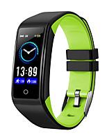 Недорогие -h3 smart band фитнес-браслет монитор сердечного ритма измерения артериального давления спорт шаг трекер браслет для xiaomi hauwei ios
