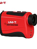Недорогие -лазерный дальномер uni-t lm1200 лазерный дальномер дальномер монокуляр гольф охотничий скотч
