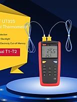 Недорогие -Новый стиль Uni-T пирометр UT325 пирометр высокая температура -200 - 1372 по Цельсию Дата проведения промышленного пирометра ручной