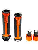 Недорогие -универсальные 7/8 '' 22-миллиметровые ручки руля мотоцикла