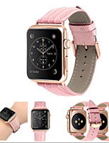 cheap -Watch Band for Apple Watch Series 6 SE 5 4 3 2 1  Apple Classic Buckle Quilted PU Leather Wrist Strap