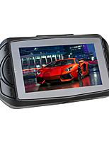 Недорогие -Ziqiao R800 Full HD Автомобильный видеорегистратор широкоугольный 170 градусов 2,7-дюймовый жк-камера с Wi-Fi ночного видения G-сенсор Wi-Fi автомобильная камера