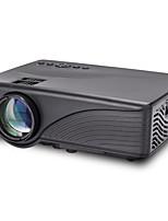 Недорогие -gp10 gp-10 видеопроектор мини домашний кинотеатр 800 люмен 1080p hd 3d видео проектор для домашнего кинотеатра