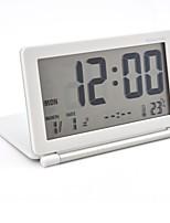 Недорогие -будильник цифровой пластмассовый светодиод 1 шт