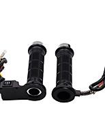Недорогие -12v мотоцикл электрическое отопление крышка рукоятки руля нагреватель рукав