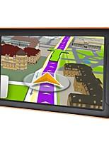 Недорогие -9-дюймовый T19 GPS 256 м 8G Windows CE 6.0 Автомобильный GPS-навигатор Авто с сенсорным экраном GPS-навигатор аудио-видео плеер