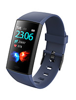 Недорогие -Cy11 умные часы мужчины женщины артериальное давление монитор сердечного ритма шагомер ip67 waterprood спорт smartwatches для android ios