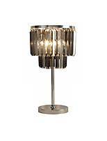 Недорогие -современная настольная лампа crystale художественные светильники для наружного освещения / настольная лампа для интерьера / для спальни