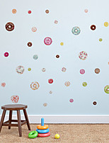cheap -Holiday Wall Stickers Plane Wall Stickers / Holiday Wall Stickers Decorative Wall Stickers, PVC Home Decoration Wall Decal Wall Decoration 1pc