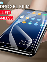 cheap -hydrogel film screen protector for samsung galaxy s10 s9 s8 a8 plus full protective film for samsung note 9 8 s7 edge not glass