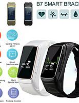 Недорогие -умные спортивные часы as01&усилитель; функция гарнитуры наручные часы женщины мужчины многофункциональный браслет для IOS Android
