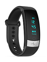 Недорогие -qs07 умные часы android ios часы для apple iphone женщины мужчины девушки мужчины сердечного ритма bluetooth спорт фитнес здоровье smart watch