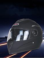 Недорогие -FS968 Интеграл Взрослые Универсальные Мотоциклистам Противо-туманное покрытие / Защита от ветра / Тепловая / Теплый