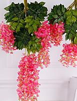Недорогие -Искусственные Цветы 1 Филиал Классический Modern Вечные цветы Корзина Цветы