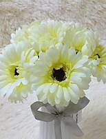 Недорогие -Искусственные Цветы 1 Филиал Классический Современный современный Хризантема