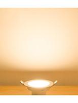 Недорогие -yeelight 5w 400lm 4000k светодиодные светильники 220 В (продукт экосистемы xiaomi)