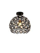 Недорогие -Потолочные светильники Рассеянное освещение Окрашенные отделки Металл 110-120Вольт / 220-240Вольт
