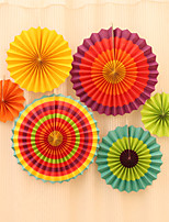 Недорогие -Декоративные объекты, пластик Современный современный для Украшение дома Дары 1шт