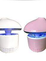 Недорогие -1шт Ночные светильники Синий USB Насекомое Москито Fly Killer / Репеллент