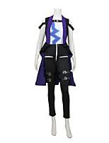 Недорогие -Вдохновлен BanG Dream Косплей Аниме Косплэй костюмы Японский Косплей Костюмы Назначение Муж. / Жен.