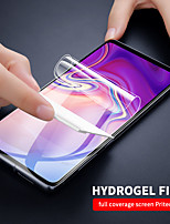cheap -kisscase full coverage soft hydrogel film for samsung galaxy note 10 9 8 screen protector for samsung galaxy s10 s9 s8 not glass