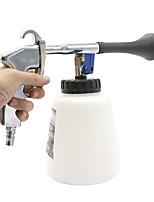 Недорогие -воздушный пульс высокого давления чистка автомобиля пистолет мойка щетка поверхность интерьер экстерьер