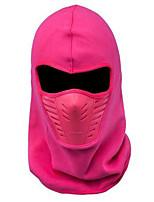 Недорогие -унисекс зимняя шея маска для лица теплая флисовая шапка лыжная езда капюшон шлем шапки