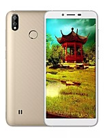 "Недорогие -Coolpad Coolpad Mega 5 Global Version 5.7 дюймовый "" 4G смартфоны ( 3GB + 32Гб 3 mp / 13 mp MediaTek MT6739 3000 mAh mAh )"